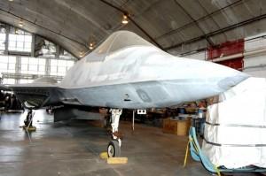 yf-23-PAV 2 restoration